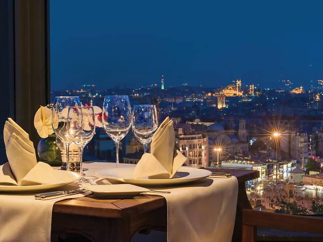 InterContinental İstanbul