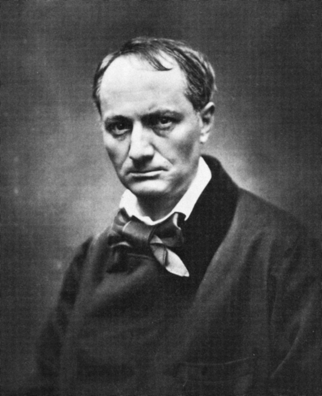 L'œil de Baudelaire