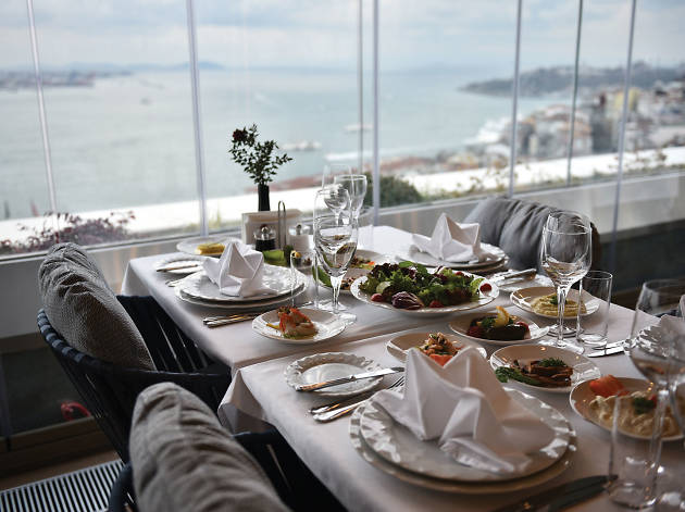 CVK Park Bosphorus Hotel