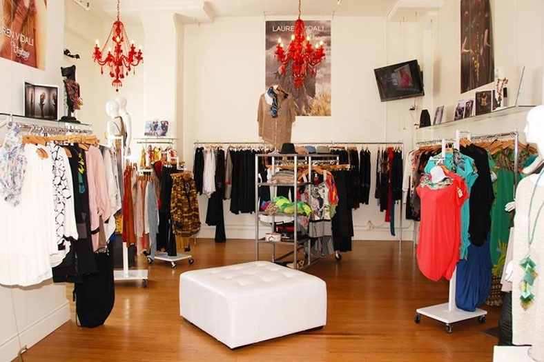 Madlen's the Lobby Boutique