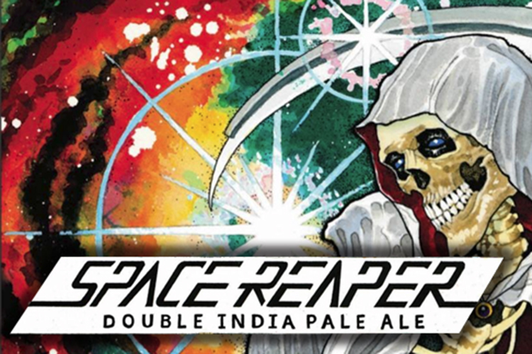Space Reaper, DC Brau Brewing Company