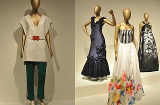 El arte de la indumentaria y la moda en México 1940-2015