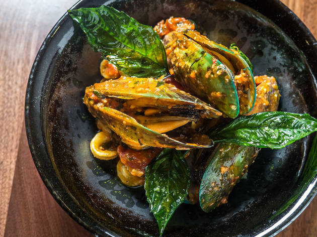 Check out the best new restaurants in NYC