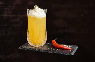 The Salcha Cocktail