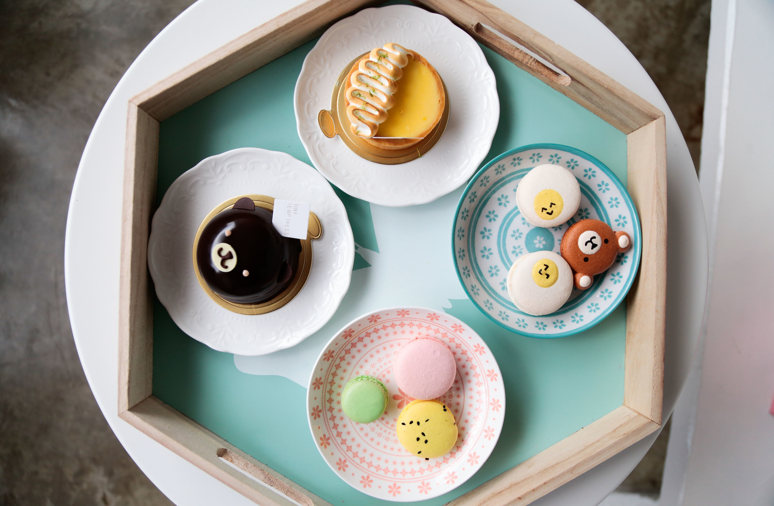 KL's best cafés for desserts