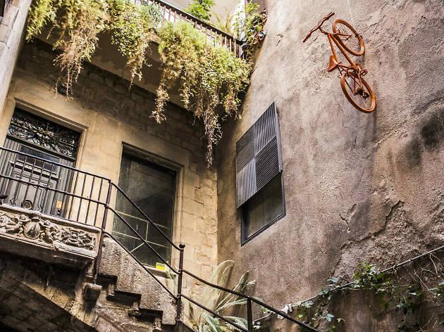 Llocs de Girona per petar-ho a Instagram
