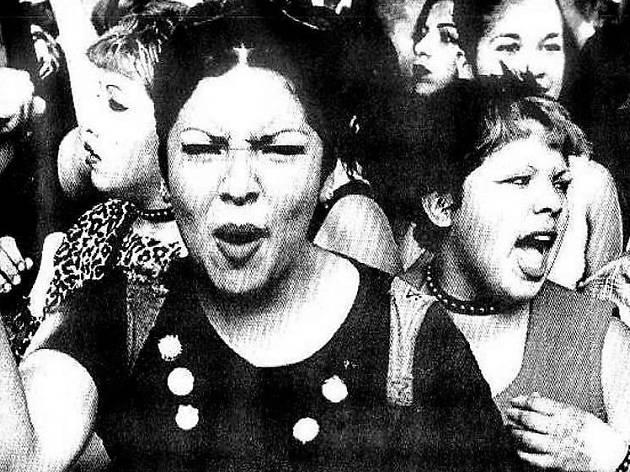 Mostra Internacional de Films de Dones de Barcelona