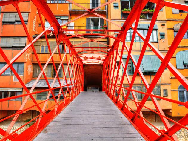Pont de les Ferreries Velles