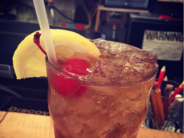 Eight retro cocktails ranked worst to best