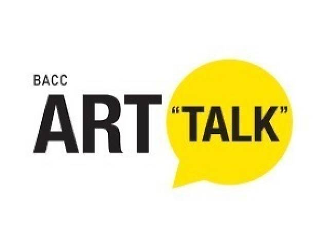 BACC Art Talk 2016 01