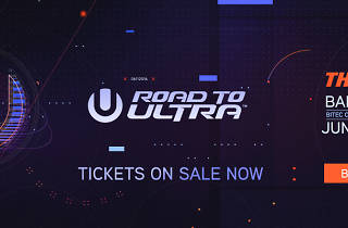 Road to Ultra Thailand 2016