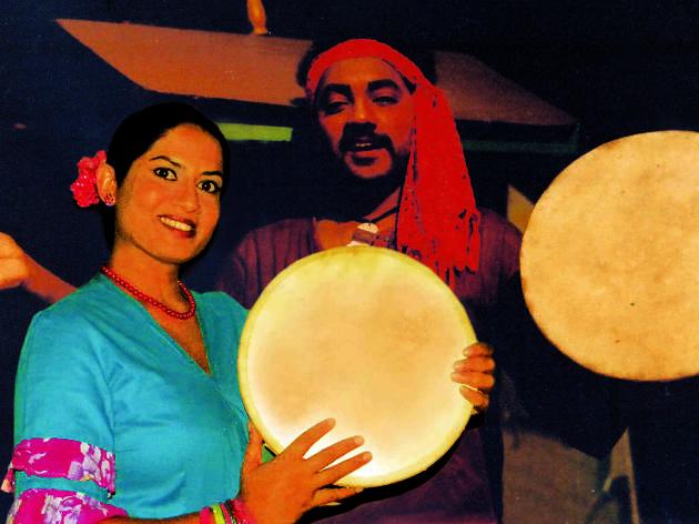 Madhura Jawanika