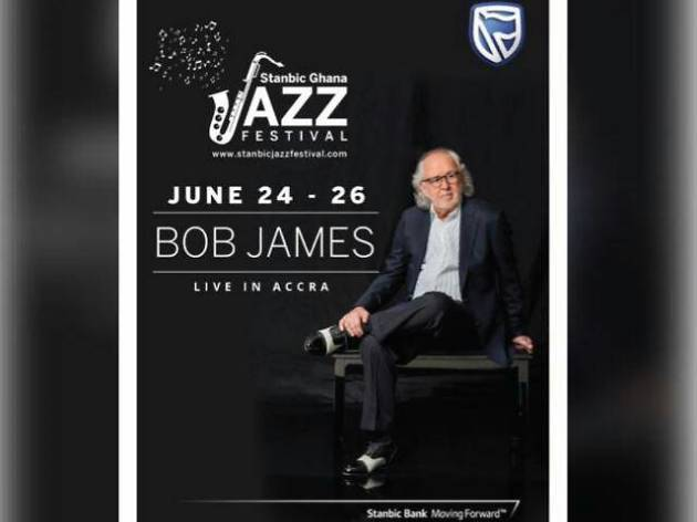 Stanbic Ghana Jazz Festival
