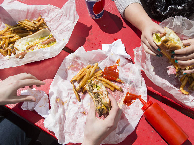 Cheap eats guide to Chicago