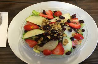 Photograph: Courtesy of Healthy Choice Kitchen