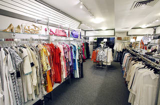Michael's, The Consignment Shop for Women