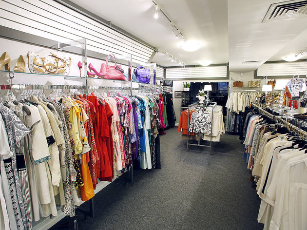 Best Cloth Stores In New York