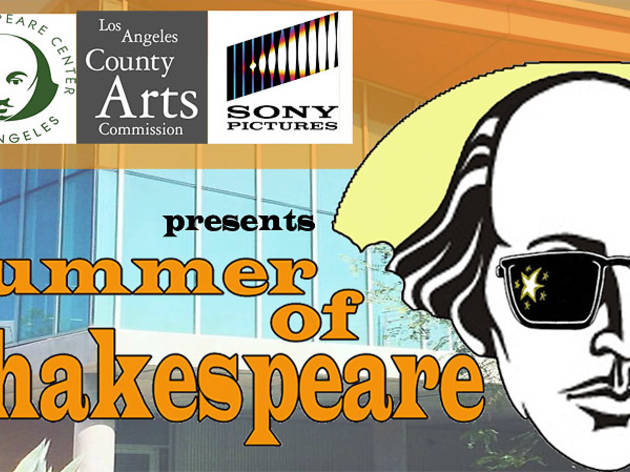 Summer of Shakespeare