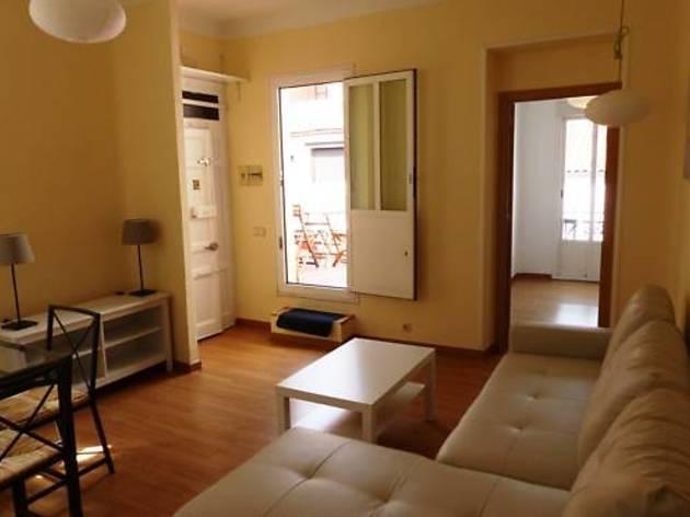 Chamberi Apartments