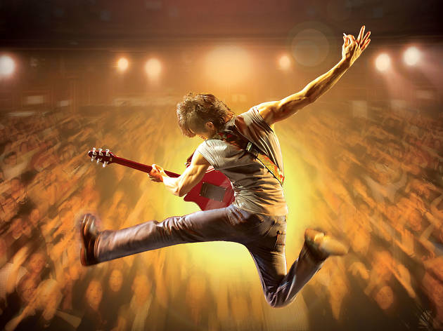 We Will Rock You promo image