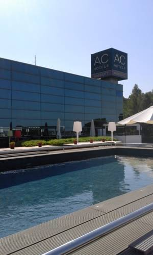 AC Hotel Palau de Bellavista by Marriott