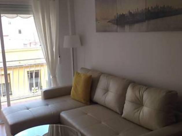 Apartamentos Barrio de Salamanca