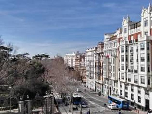 Torre de Valencia Apartment