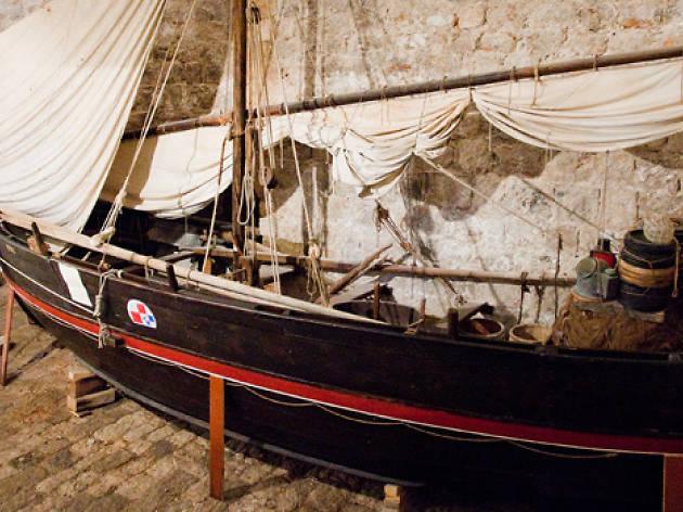 Fishermen Museum