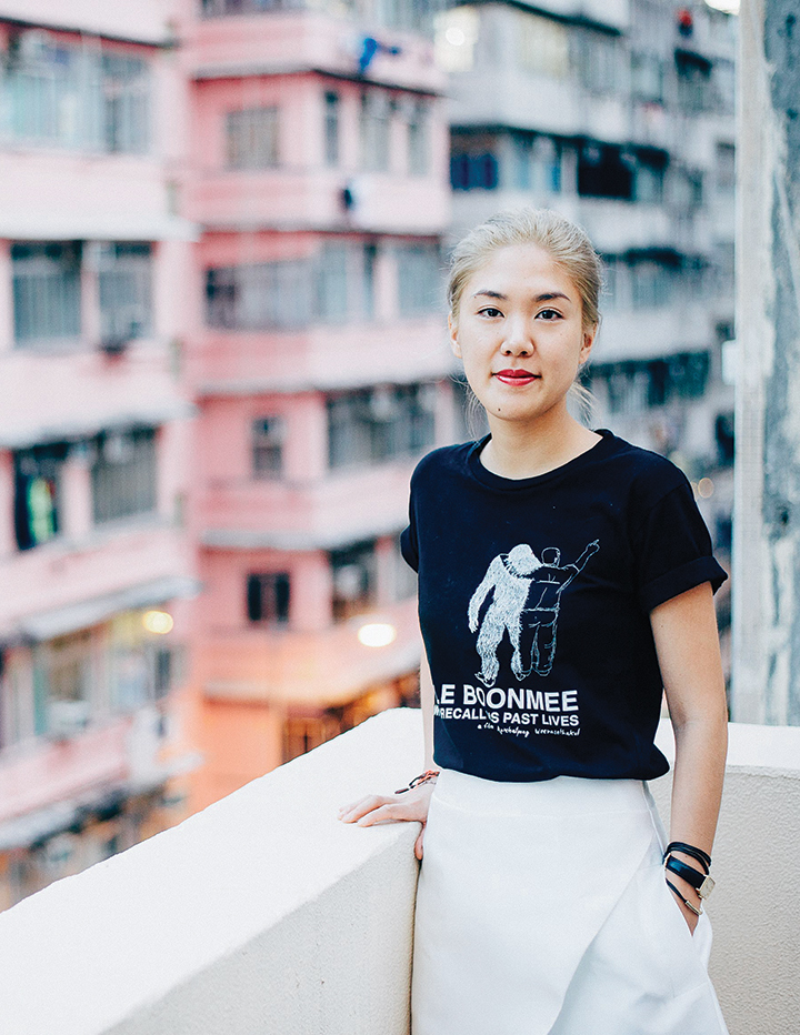Chantal Wong – Co-founder, Things That Can Happen