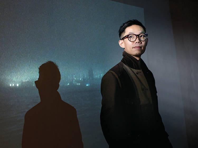 Isaac Leung – Chairman of Videotage