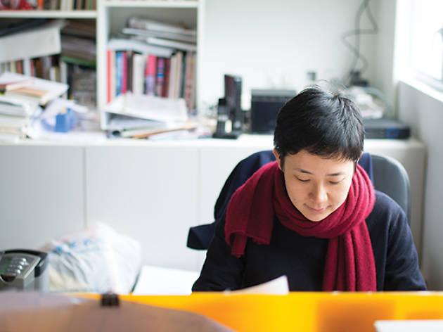 Qinyi Lim – Curator, Para Site