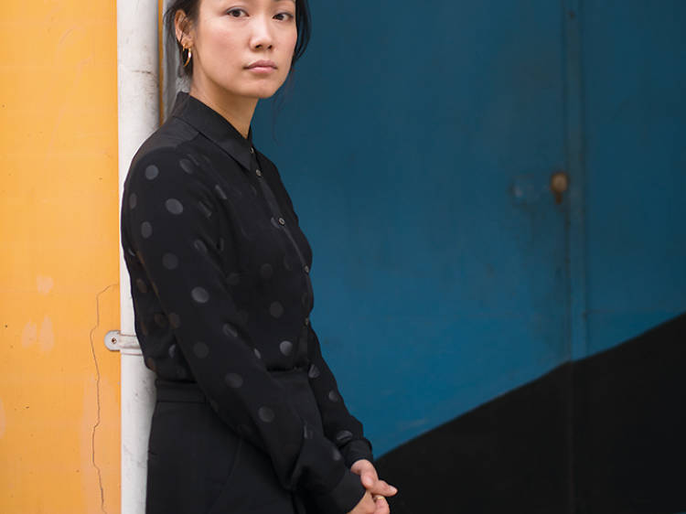 Kwok Ying – Independent curator