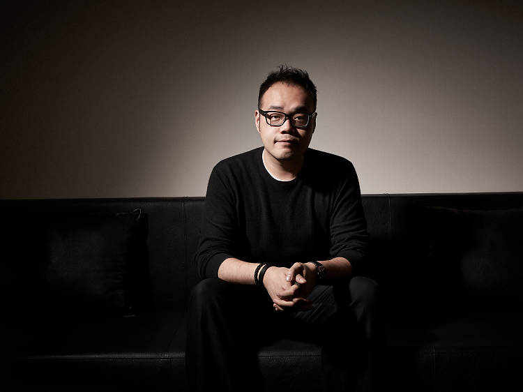 Yung Ma – Curator of moving image, M+