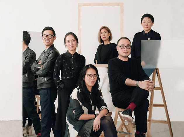 Six up and coming curators shaping art in Hong Kong