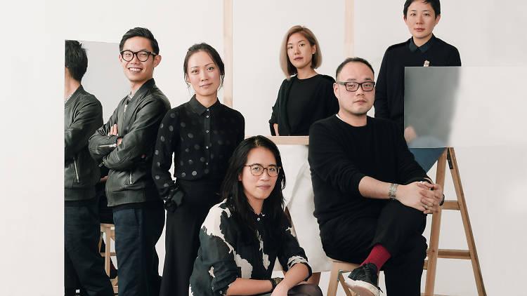 Six up and coming curators shaping art in Hong Kong
