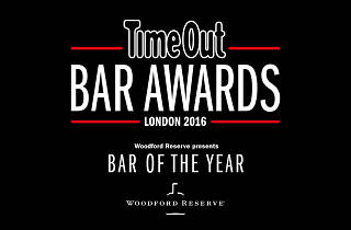 time out london bar awards, bar of the year