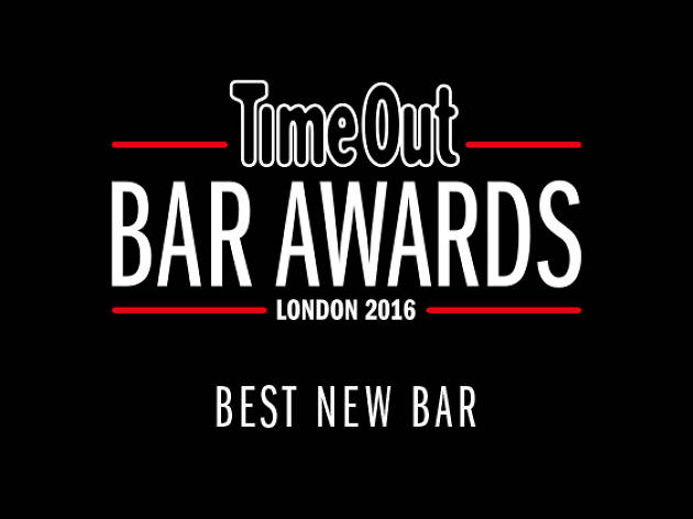 time out london bar awards, best new bar