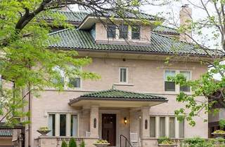 Lang House B&B on Sheridan - Chicago