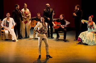 48th Voll-Damm Festival Internacional de Jazz de Barcelona: Las Minas Puerto Flamenco