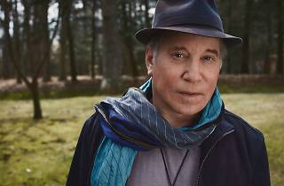 Paul Simon in Conversation with Dave Eggers