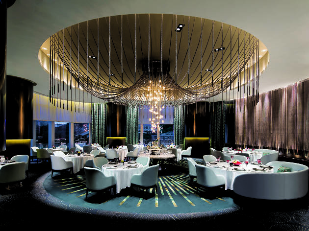 The Tasting Room Macau