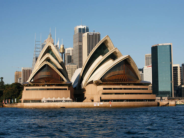 The 50 best things to do in Sydney