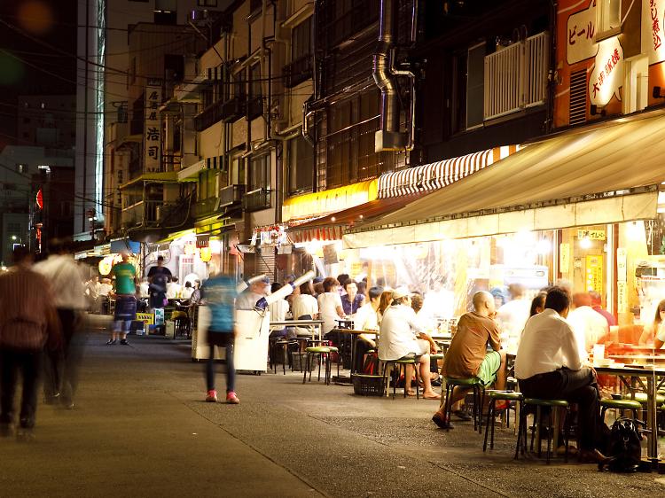 65 things to do in Asakusa
