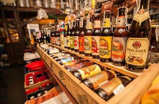 Brew Beers & Ciders 04