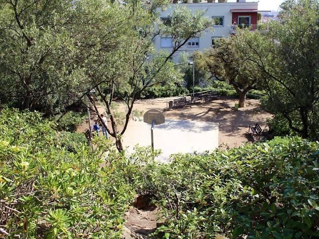 Parc de Monterols