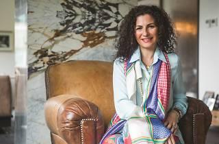 Tania Eskinazi
