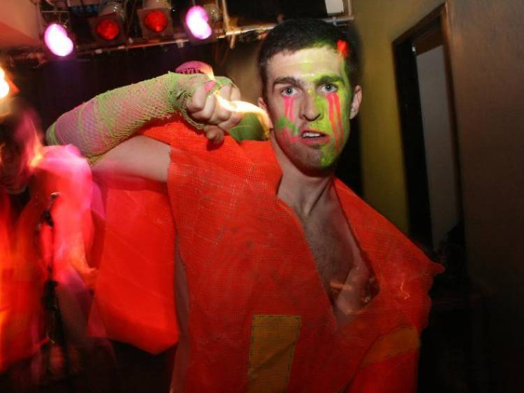 The nu-rave generation: where are they now?
