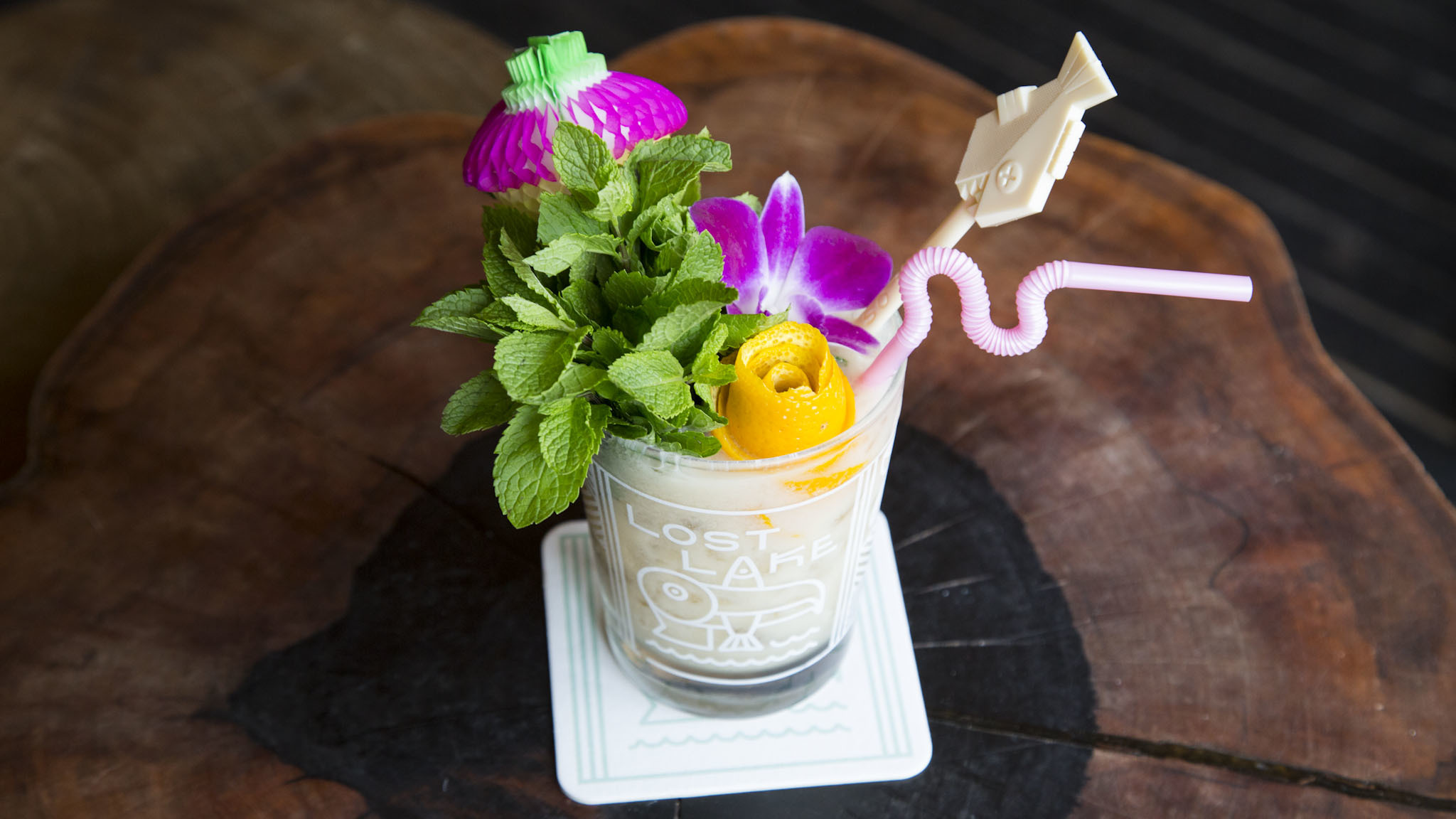 The six best mai tais in Chicago