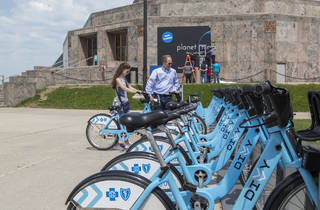 Divvy's new pricing structure will let everyone take longer rides