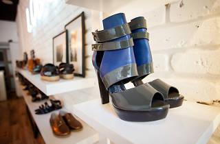 Lobo Shoes es una de las zapaterías de la Ciudad de México seleccionada por Time Out México Shopping